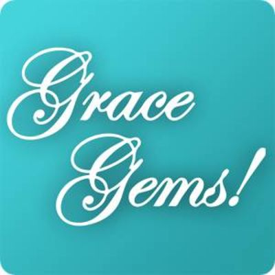 Grace Gems Daily Podcast