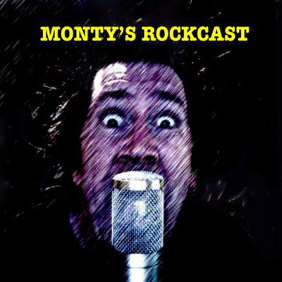 MONTY'S ROCKCAST