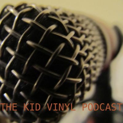 Kid Vinyl's Podcast