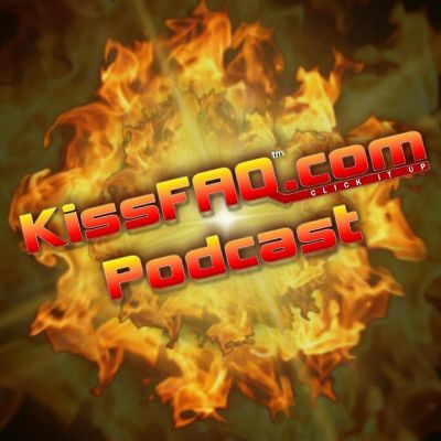KissFAQ Podcast
