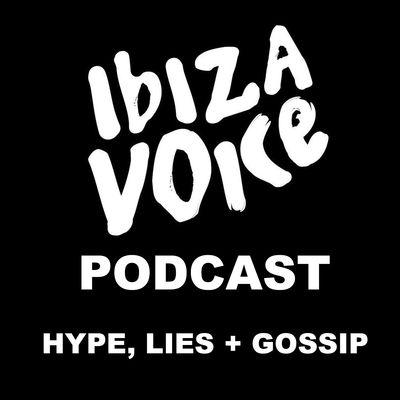 Ibiza Voice Podcast