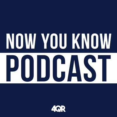 Now You Know Podcast