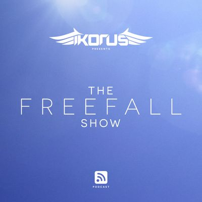 Ikorus presents The Freefall Show