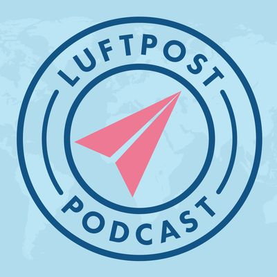 Luftpost Podcast