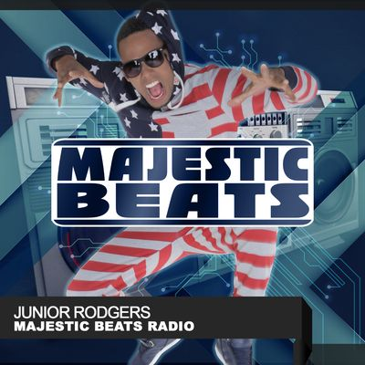 Junior Rodgers Majestic Beats Radio