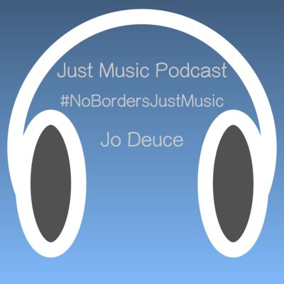 Just Music Podcast