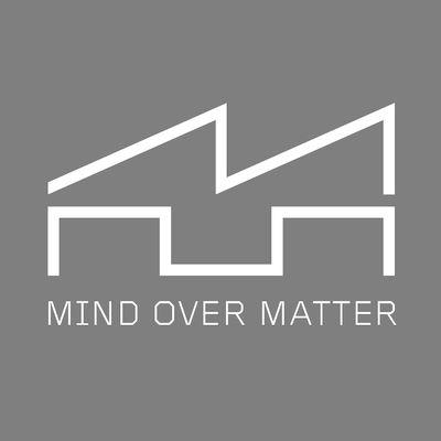 Mind Over Matter - progressive and deep house