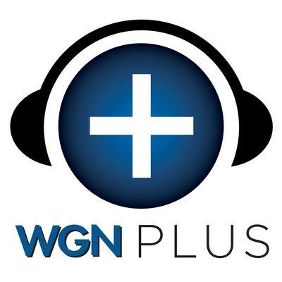 Michael Heidemann from WGN Plus