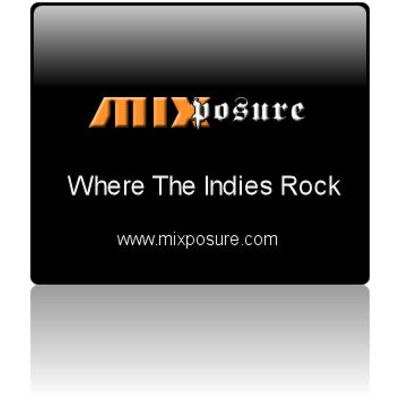 MixStream Radio Podcast