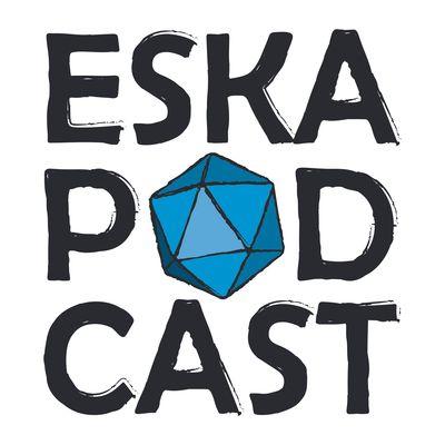 Podcast-Folgen – Der Eskapodcast