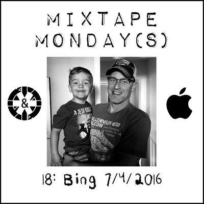 Mixtape Monday(s)