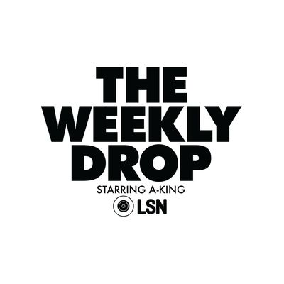 #TheWeeklyDrop Podcast
