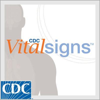 CDC Vital Minute