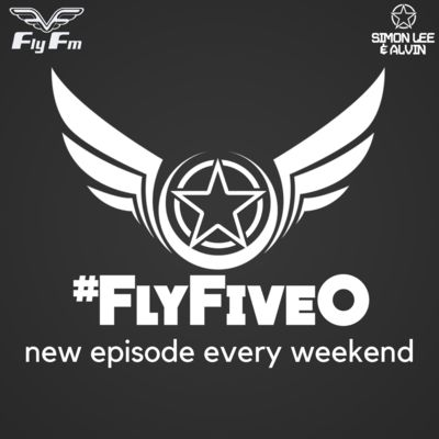 Fly Fm #FlyFiveO Simon Lee & Alvin in the mix