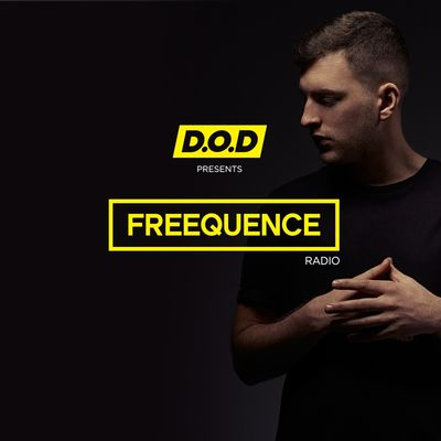 #FREEQUENCE Radio with D.O.D