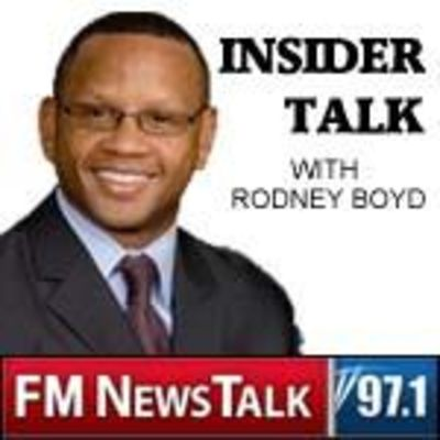 Insider Talk