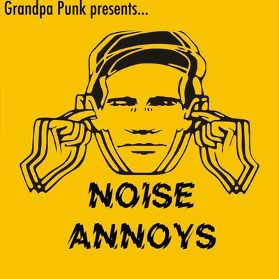 Noise Annoys Podcast