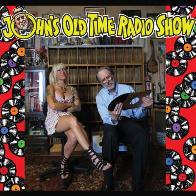 John's Old Time Radio Show