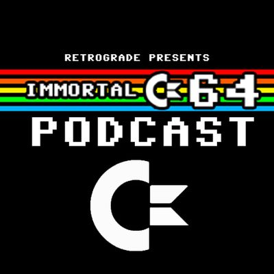 Immortal C64 Podcast