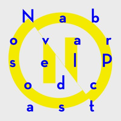 Nabovarsel podcast