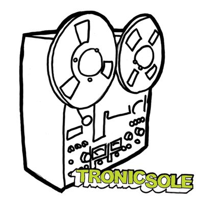 Tronicsole Mixtapes