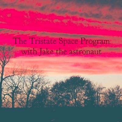 The Tristate Space Program
