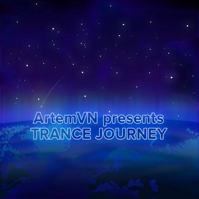 Trance Journey by ArtemVN