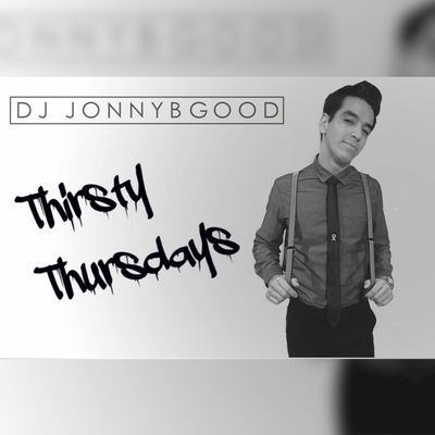 Thirsty Thursdays (Official)