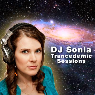 Trancedemic Sessions Official iTunes Podcast - Spiritural Trance Sessions