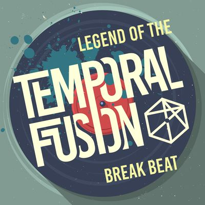Temporal Fusion Podcast: Drum and Bass, Dub Step, Hip Hop, Glitch