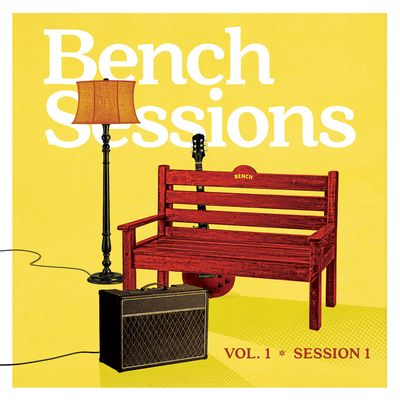 Podcasts - Bench Sessions