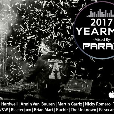 Parax- The Sound Of House Podcast