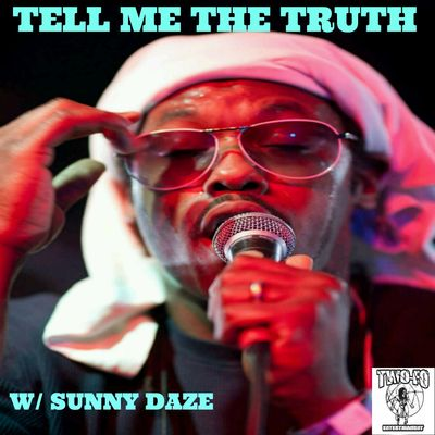 PODCAST - Tell Me The Truth