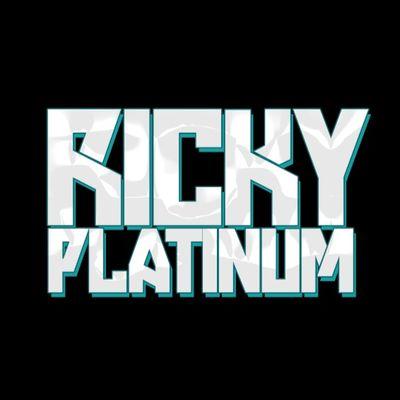 RICKY PLATINUM