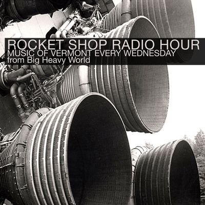 Rocket Shop Radio Hour