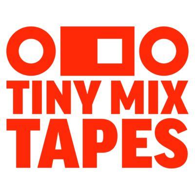 Tiny Mix Tapes   Chocolate Grinder Mixes