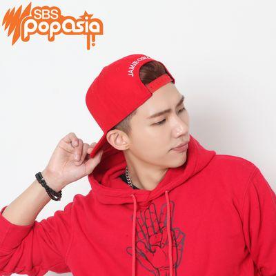 SBS PopAsia live with Kevin Kim