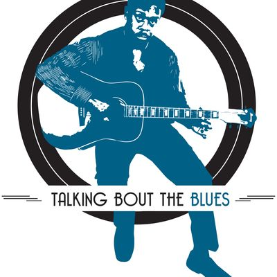 Talking Bout The Blues Podcast