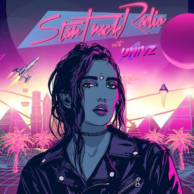 Star Track Radio ☽☆❍♩∆