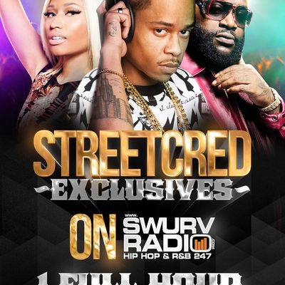 StreetCred Exclusives