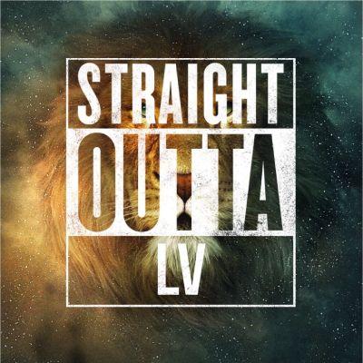 Straight Outta LV