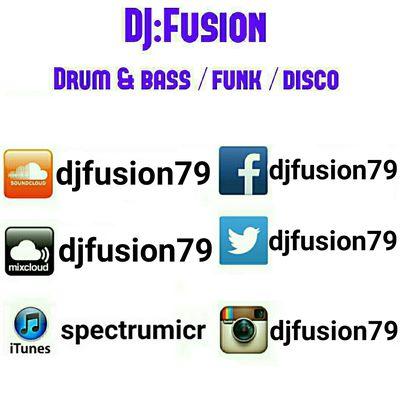 Spectrum Drum & Bass