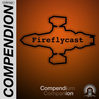 Fireflycast - Die TV-Serie Firefly komplett analysiert (mp3)