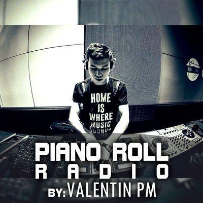 Piano Roll Radio