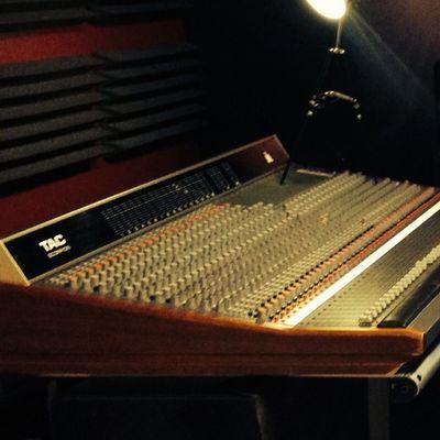 Powah studiopodd