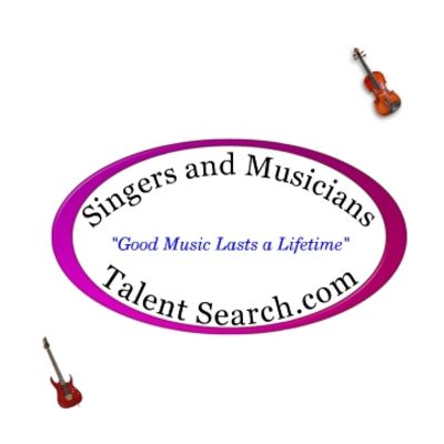 Singers and Musicians Talent Search