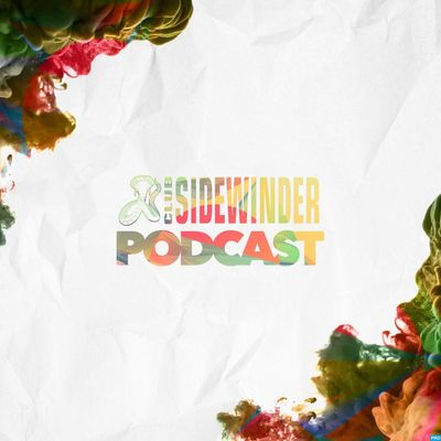 Sidewinder Podcast: Hosted by Trudos