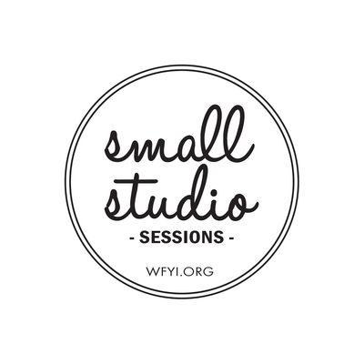 Small Studio Sessions