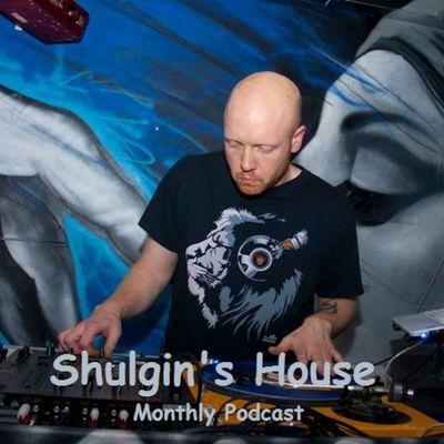 Shulgin's House