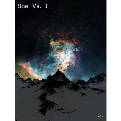 She Vs I